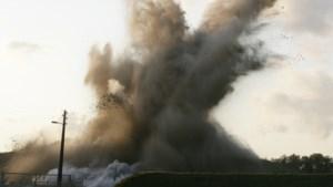 Duizendponder in Meinweg: EOD laat hem donderdag ontploffen