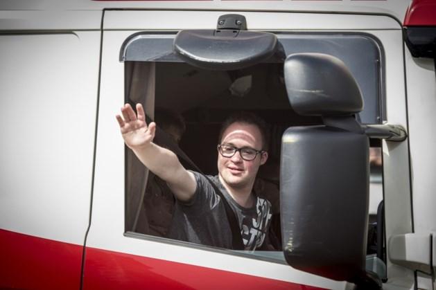 Truckrun Horst aan de Maas: nog enkele bijrijdersplaatsen vrij