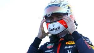 Verstappen vol vertrouwen naar eerste Grand Prix: 'Voorbereiding ging zoals we wilden'