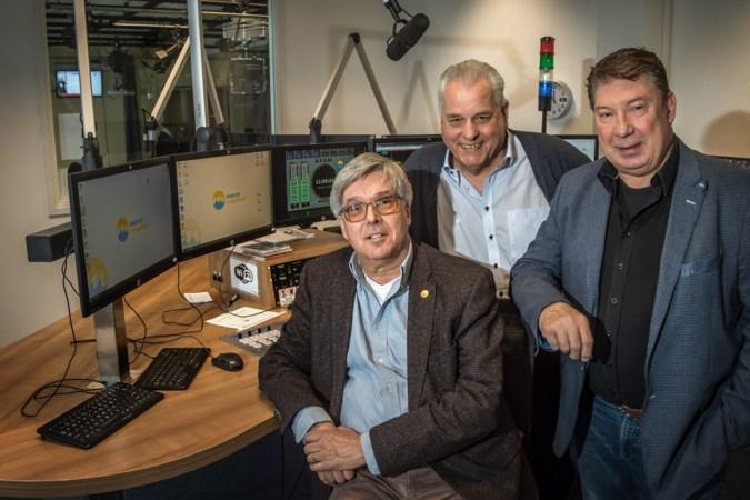 Lokale fusieomroep 3Heuvelland is na drie maanden testen klaar om de ether in te gaan