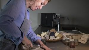 Brigitte uit Herten maakt zelf haar zeep: 'Zo natuurlijk én zo mooi mogelijk'