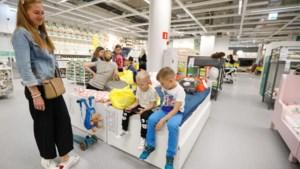 IKEA sluit Småland-speelplaatsen in Heerlen en Eindhoven om coronavirus