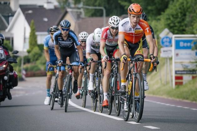 Ronde van Limburg definitief gered: finish in Buchten