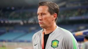 Roger Schmidt nieuwe trainer PSV