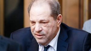 Harvey Weinstein moet 23 jaar de cel in