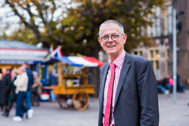 Hoensbroekse senator spreekt in Sittard over voltooid leven