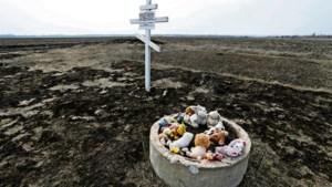 MH17-getuigen vrezen voor liquidatie