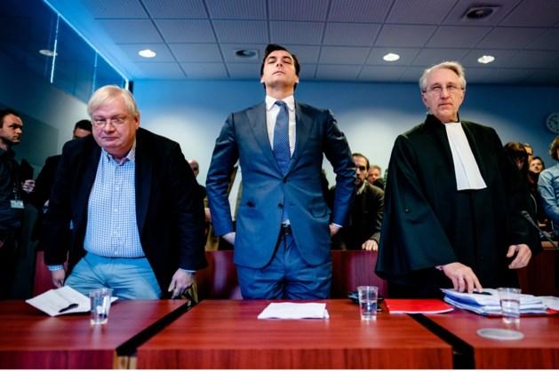 Advocaat VPRO: 'Baudet wil met kort geding mediavrijheid inperken'
