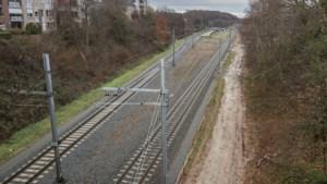 Provincie zit in haar maag met de vertraging van de spoorverdubbeling tussen Heerlen en Landgraaf