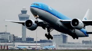 KLM-reizigers mogen hun geplande reis tijdelijk kosteloos omboeken