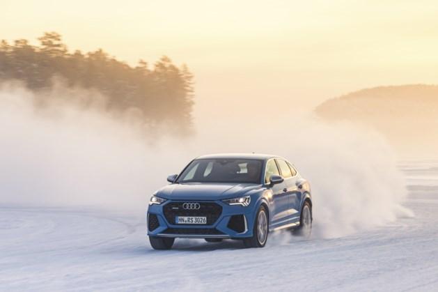 Audi RS Q3 Sportback: SUV met identiteitscrisis