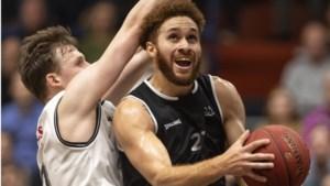 Amerikaanse basketballer levert contract bij Limburgse club in vanwege coronavirus
