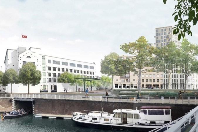 Plannen Sappi-gebied kosten Maastricht negen miljoen euro