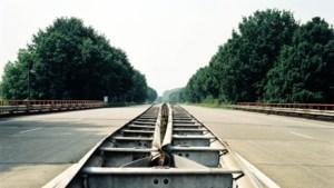 Toe- en afritten A2 tussen Sint Joost en Born afgesloten