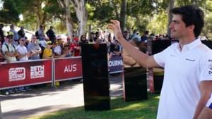 Formule 1-team McLaren trekt zich terug voor race in Australië