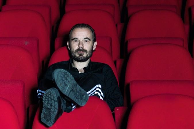 Acteur Michel Sluysmans uit Heerlen: 'Limburg heeft mijn hart opnieuw veroverd'