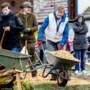 Oranje Fonds wil uitstel klusdagen NLdoet