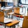 Scholen volgen beleid Rutte, maar er zijn wel zieken