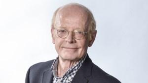 'Niemand zit nu te wachten op een bejaarde met een grote zakdoek'