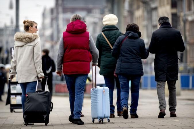 Verdere groei toerisme belangrijk voor de toekomst van Valkenburg