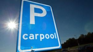 Carpoolplaats langs A2 bij Urmond verdwijnt