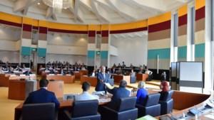 Doorgang vergaderingen Provinciale Staten leidt tot zorg politici