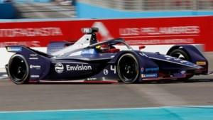 Formule E voor twee maanden stilgelegd