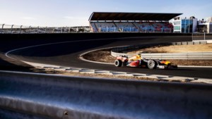 Circuit van Zandvoort: zelfs Jan Lammers geloofde er niet in
