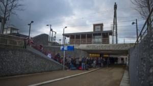 Uitbreiding station Maastricht-Noord op losse schroeven