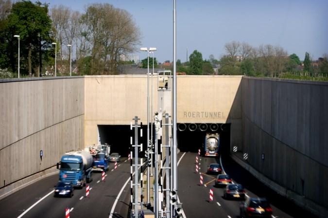 Nieuw onderzoek naar trillingsoverlast Roertunnel