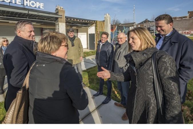 Akkoord over wooncomplex mét foodhall in Schinkel Zuid nabij in Heerlen
