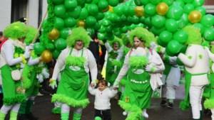 D'n Dreumel Horst gelast optocht en carnavalsparade voor de tweede keer af