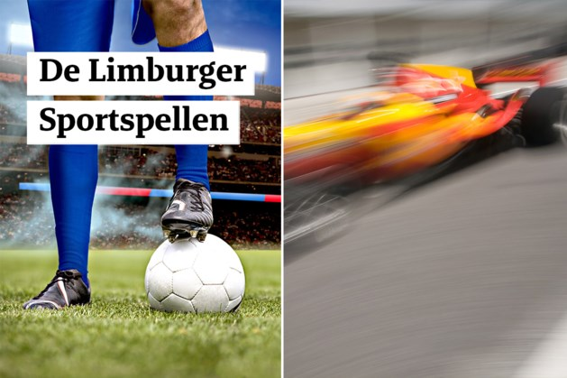 Belangrijke update over De Limburger Voetbalspel & Formule 1-spel