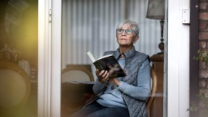 Het is alarmfase rood bij kwetsbare ouderen: 'Als ik het krijg, is het einde oefening'