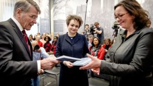 Kabinet gaat 20.000 ouders compenseren na kinderopvangaffaire