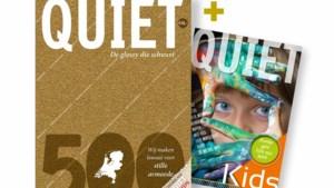 Quiet wil lawaai maken tegen armoede in Parkstad