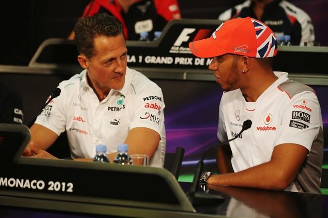 Hamilton of Schumacher: wie is de beste Formule 1-coureur aller tijden?