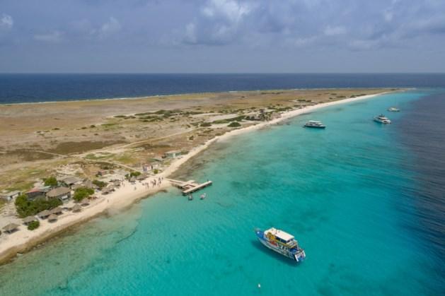 Curaçao sluit luchtruim voor vluchten uit Nederland