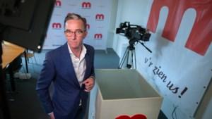 RTV Maastricht voelt zich onthoofd nu subsidieverlies van 75 procent dreigt