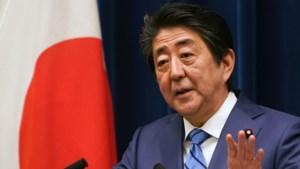 Japanse premier ziet Olympische Spelen gewoon doorgaan
