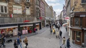 Coronavirus krijgt zelfs de centra van Maastricht en Valkenburg half leeg