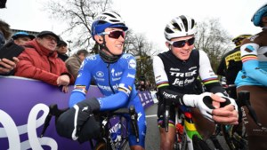 Wereldkampioen Pedersen houdt Parijs-Nice voor gezien