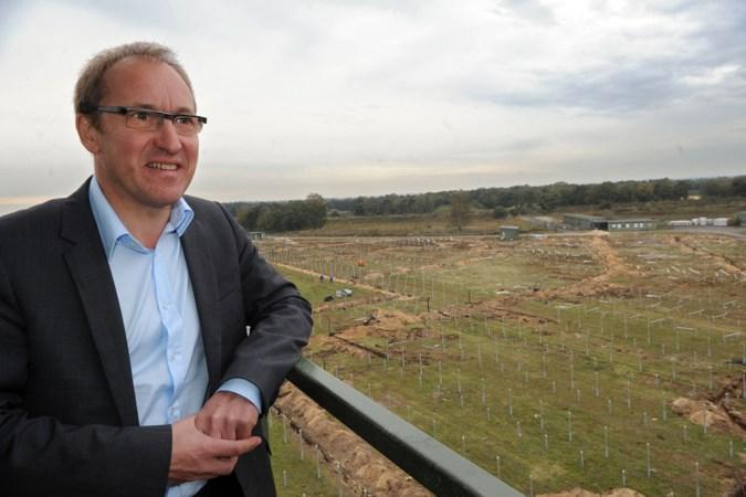 Directeur Van Bebber van Airport Weeze vertrekt naar Dortmund