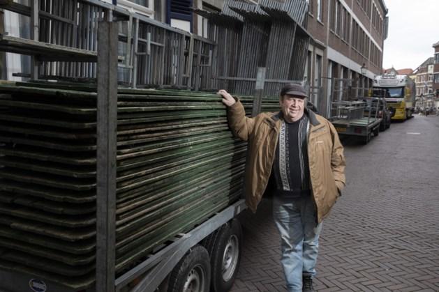 Strop voor kramenverhuurder Sint Joep in Sittard: 'Waarom mogen winkels open en markten niet?'