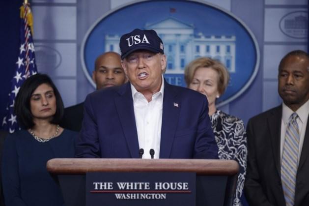 'Trump aast op Duitse firma die vaccin ontwikkelt en wil exclusieve rechten voor VS'