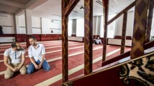 Moskeeën in Midden- en Noord-Limburg sluiten hun deuren tot en met 31 maart vanwege corona