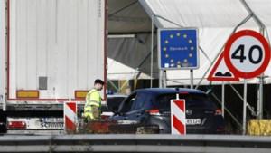 Duitsland sluit ook grens met Denemarken