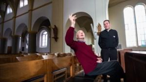 Pastoor schudt met zijn noodkreet over de Sint-Michaëlkerk de parochie wakker