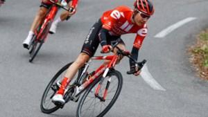 Sunweb past trainingen aan: 'De Tour als start van wielerseizoen'