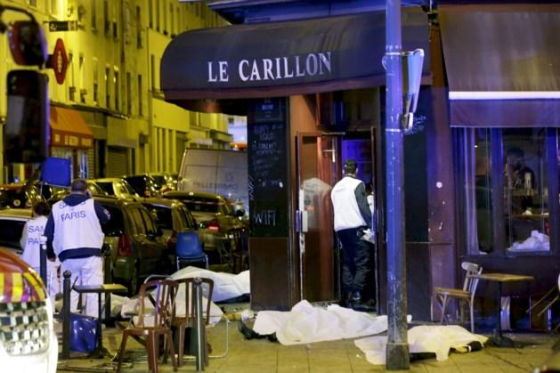 Twintig personen aangeklaagd om aanslagen Parijs in 2015